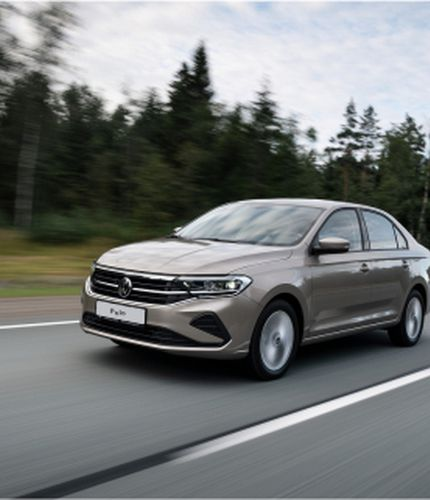 Polo Football Edition - Volkswagen представляет специальную версию бестселлера